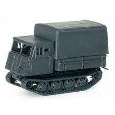 Minitanks  740791  Personell Carrier Magirus