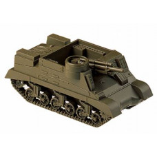 Minitanks  740838  Light Tank M7B1 P.A.V.