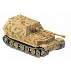 Minitanks  740883  Anti-Tank Gun  Camo