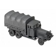 Minitanks  740920  Henschel Trk 33 D1/G1