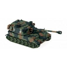 Minitanks  740944  Howitzer M109 A3G Camo