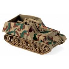Minitanks  740982  Howitzer Hummel Camo