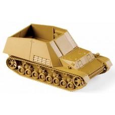 Minitanks  741002  Munitions Carrier Hummel
