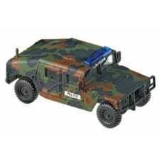 Minitanks  741071  5009 Hummer Police - HO