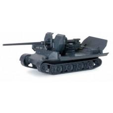Minitanks  741170  Anti-Aircrft Gun 8.8cm