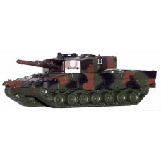 Minitanks  741231  Leopard 2A4 Tank Spain