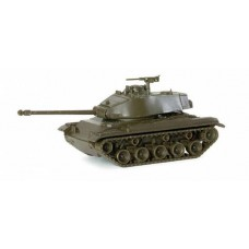 Minitanks  741262  M41 Tank Walker Bulldog