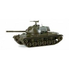 Minitanks  741316  Patton Tank M47