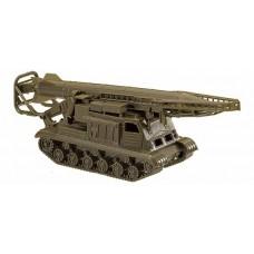 Minitanks  741330  SCUD Missle Launcher USSR