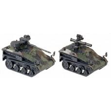 Minitanks  741385  Weasel Tanks Camo 2/