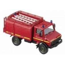 Minitanks  741439  Unimog FireTrk 1000WTD91