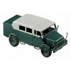 Minitanks  741514  Borgward  German Brdr Pol