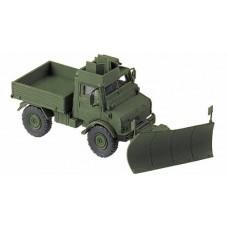 Minitanks  741545  Unimog U1200L Mine Remvl