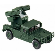 Minitanks  741569  Hummer w/Grenade Launcher