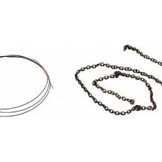 Minitanks  741576  Steel Ropes & Chains