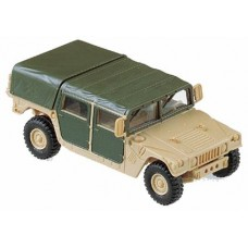 Minitanks  741637  Hummer Desert Tan/Green