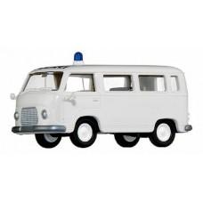 Minitanks  741743  Ford 1000 Autobahn Police
