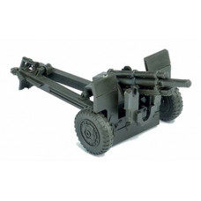 Minitanks  741835  105MM US/Allies Howitzer
