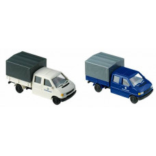 Minitanks  741934  VW T4 King Cab 2/