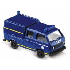 Minitanks  741972  VW T3 King Cab THW