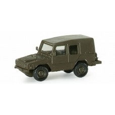 Minitanks  742061  ATV Iltis Type Staff Car