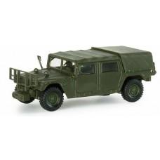 Minitanks  742115  Hum-Vee US/NATO