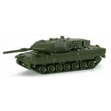 Minitanks  742207  Leopard Tank 2A5 German