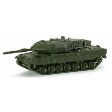 Minitanks  742207  Leopard Tank 2A5 German