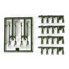 Minitanks  742283  Accessory Set f/Loads