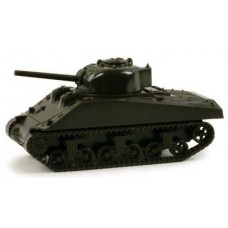 Minitanks  742320  Sherman Tan WW2 US/Allies