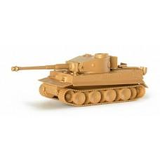 Minitanks  742344  Battle Tiger Tnk 1 Edw