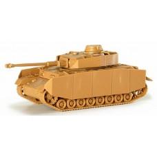 Minitanks  742351  Tank Type IV H Edw