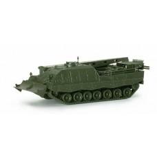Minitanks  742368  Salvage Tank, Buffalo