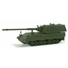 Minitanks  742375  Howitzer 2000 German