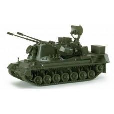 Minitanks  742399  Anti-Arcrft Tnk Gepard1A2
