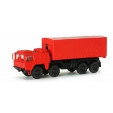 Minitanks  742467  MAN Multi Fire Truck