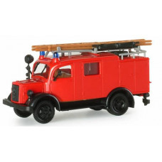 Minitanks  742474  MB Fire Truck LF8