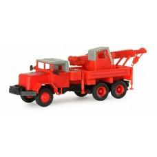 Minitanks  742504  Jupiter Crane Fire Truck