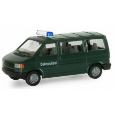 Minitanks  742511  VW T4, Railway Police