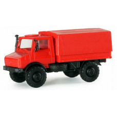 Minitanks  742566  Unimog U3000/4000 FireTrk