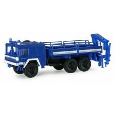 Minitanks  742610  MAN 7T Dump Truck