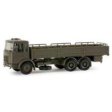 Minitanks  742740  MAN 10 Tonne Truck