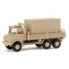 Minitanks  742795  Unimog 2450L 6x8