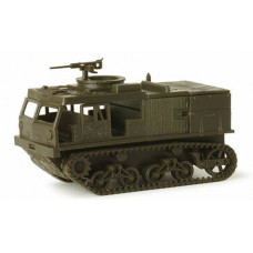 Minitanks  743051  Tractor Type M4 US/Allies