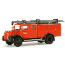 Minitanks  743105  Fire Truck Type 1500