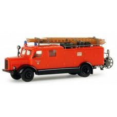 Minitanks  743112  MB Fire Truck LF 55 Itzeh