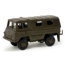 Minitanks  743181  Pinzgauer,4x4 Trans Truck