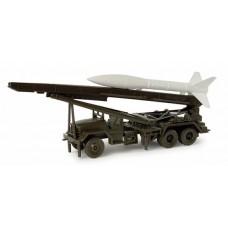 Minitanks  743211  Self Pro Rckt Launcher