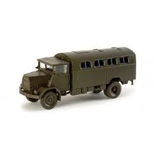 Minitanks  743228  MAN 630 Truck 431 Germn
