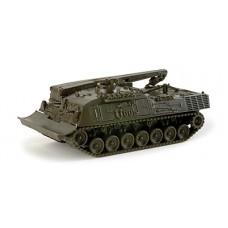 Minitanks  743303  Leopard Salvage Tank Germ